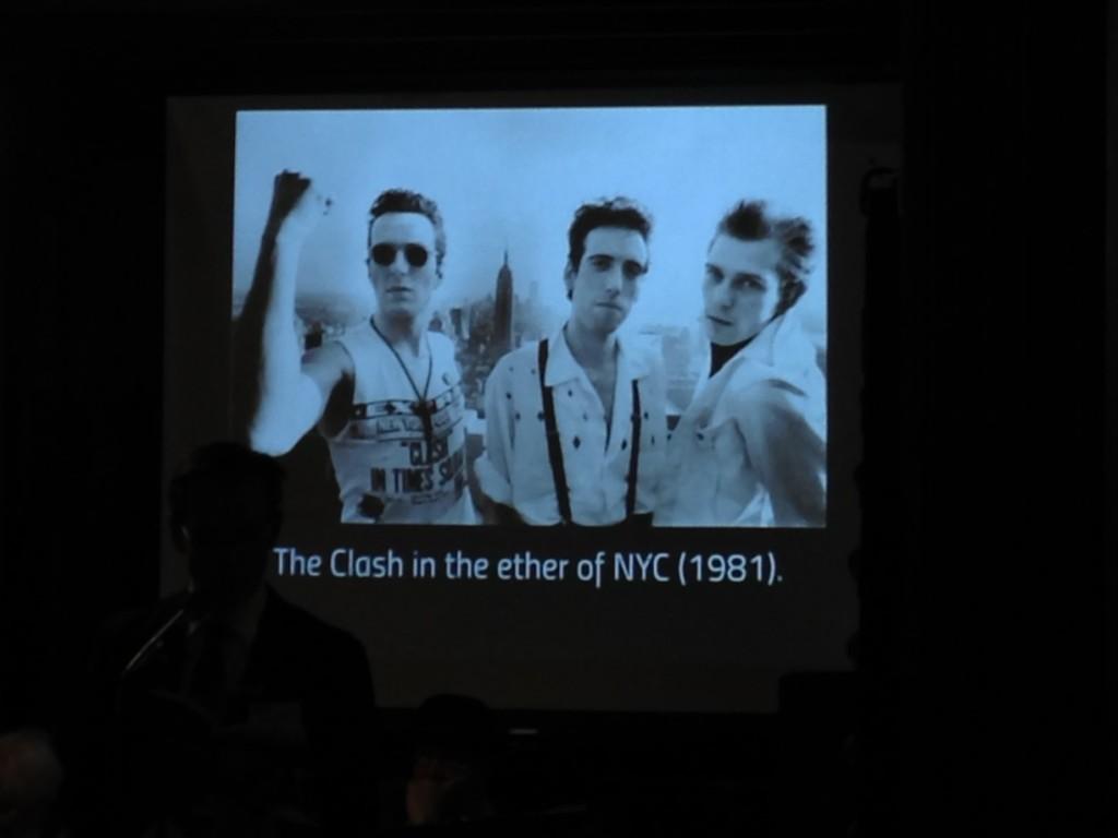 © J.N. Urbanski Randal Doane's Keynote Address