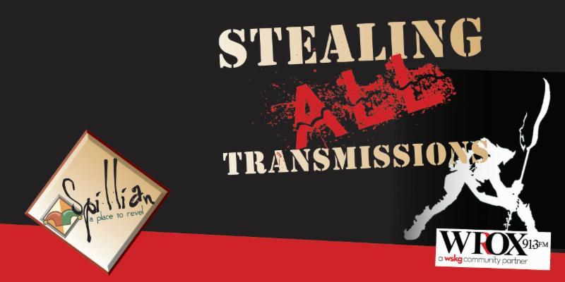 StealingAllTransmissions
